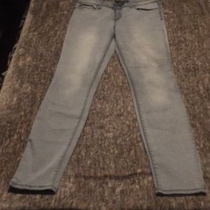 KUT Brand, Very Gently Worn, Skinny Stretchy Jeans